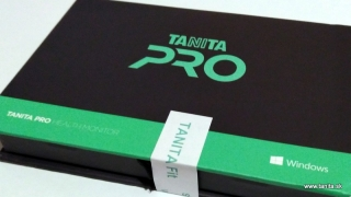 Software TANITA FIT